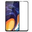 Protetor de ecrã de vidro temperado Samsung Galaxy A60 Full Screen 3D