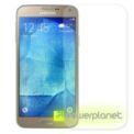 Protetor de ecrã de vidro temperado Samsung S5 - Item