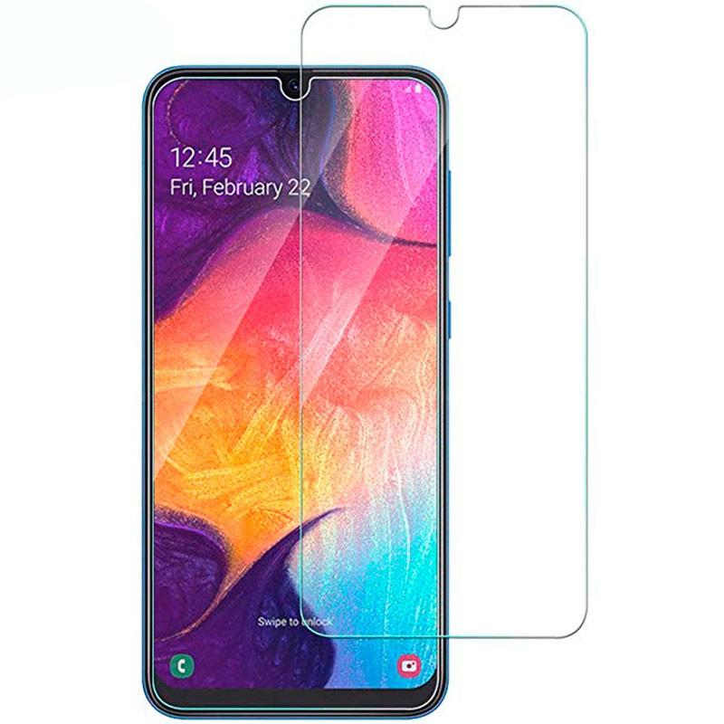 Protector de pantalla de cristal templado para Samsung Galaxy A10 A105