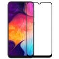 Protetor de ecrã de vidro temperado Samsung Galaxy A10 A105 Full Screen 3D - Item