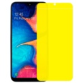Protetor de ecrã de gel para Samsung Galaxy A20e