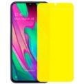 Protetor de ecrã de gel para Samsung Galaxy A40