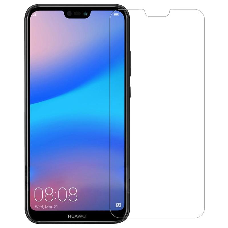 Protector de ecrã de vidro temperado H+ Pro de Nillkin para Huawei P20 Lite