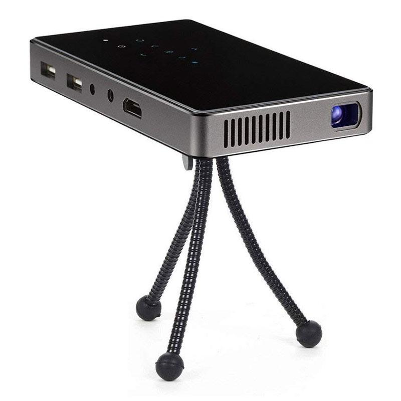 Comprar Projector P8 Mini Dlp Em Powerplanetonline