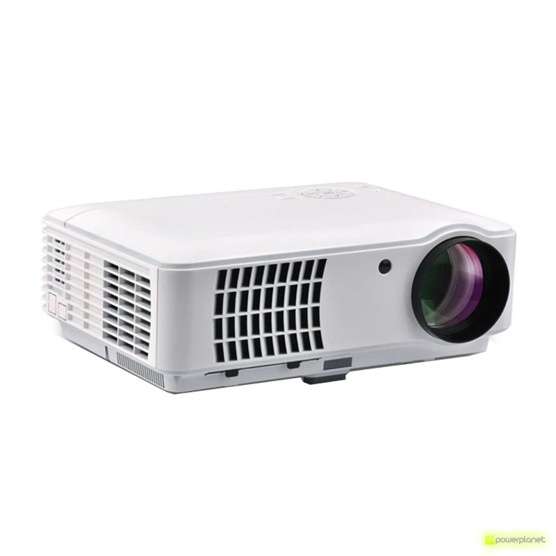 Proyector RD804