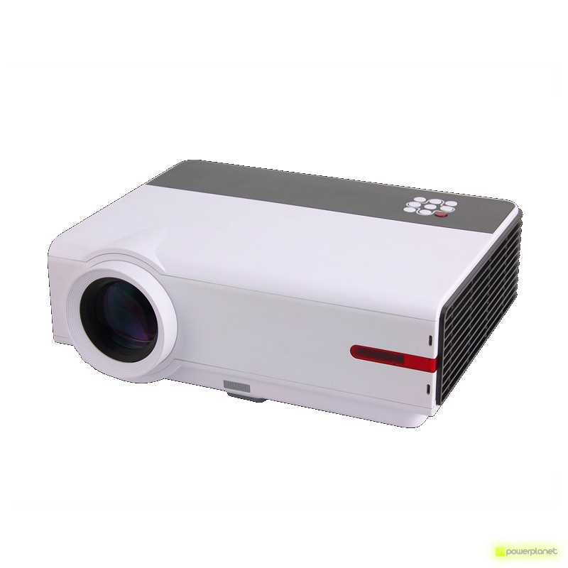 Proyector RD808