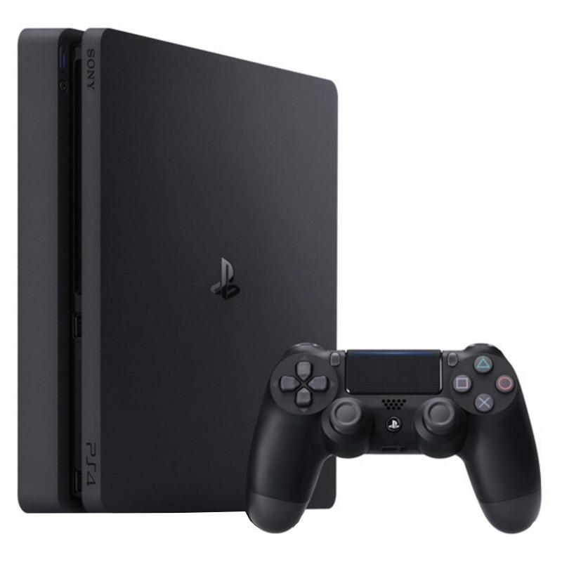 Playstation 4 500gb Eller 1tb