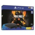 PlayStation 4 Slim 1TB (PS4) + Call Of Duty Black Ops 4