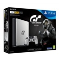 PlayStation 4 Slim 1TB + Gran Turismo Sport Limited Edition