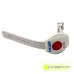 Pulsera de ajuda ESCAM AS004 - Item2