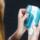 Cecotec Force-cut - Removedor elétrico com bateria recarregável, ideal para rejuvenescer todos os tipos de roupas e tecidos, como algodão, lã, acrílicos, etc. - Item6