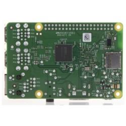 Raspberry Pi 3 Model B - Item1