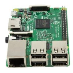Raspberry Pi 3 Model B - Item2