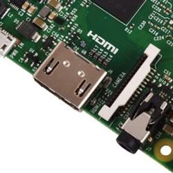 Raspberry Pi 3 Model B - Ítem4