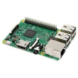 Raspberry Pi 3 Model B - Item6