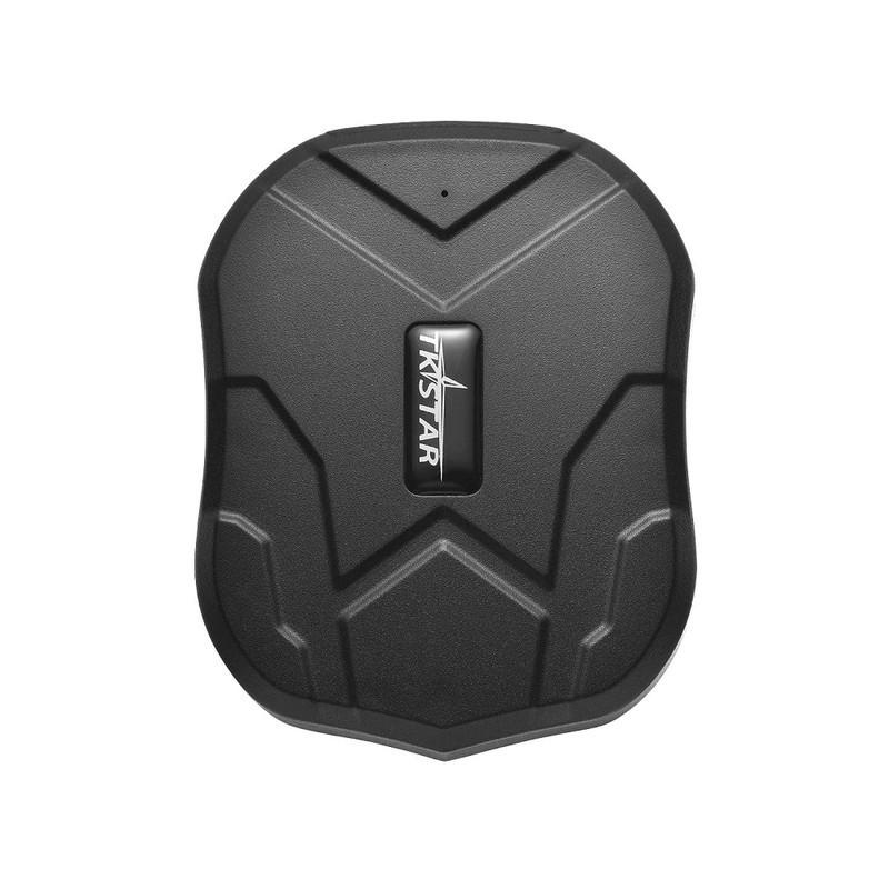 GPS Tracker TKSTAR TK905 - GPS Locator - Black color, normal SIM card
