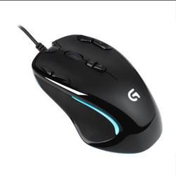 Mouse Logitech G300 - Item1
