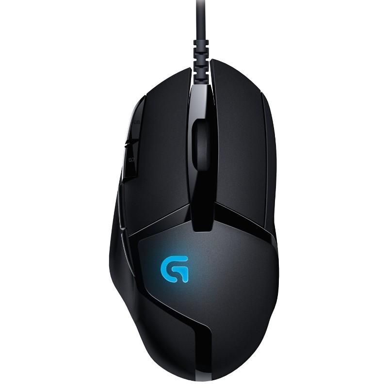 Ratón Gaming Logitech Hyperion Fury G402