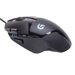 Mouse Gaming Logitech Hyperion Fury G402 - Item3