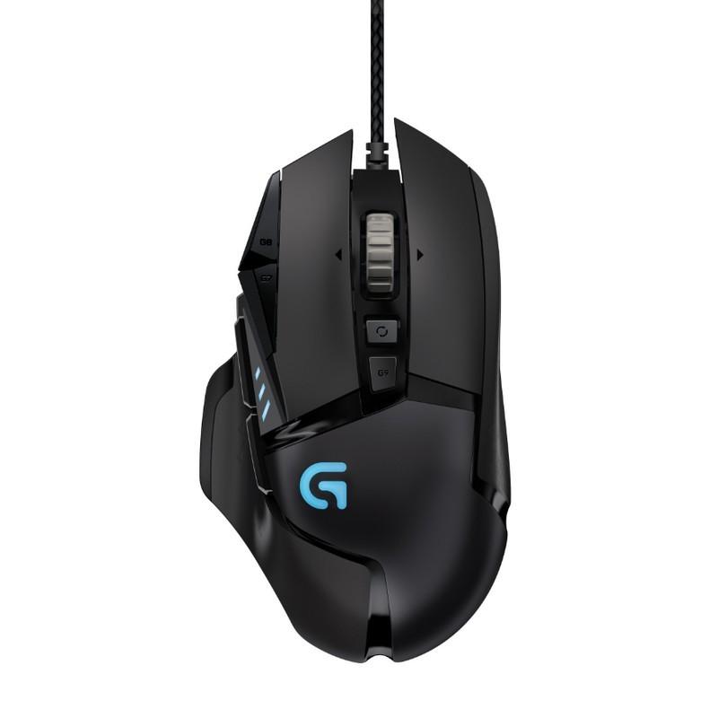 Mouse gaming Logitech Proteus Spectrum G502