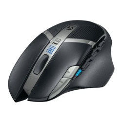 Mouse Gaming Wireless Logitech G602 - Item4