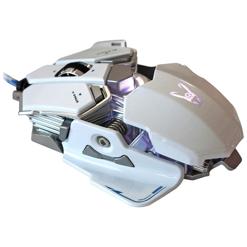 Rato Gaming Woxter Stinger GX 250 M White