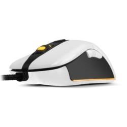 Mouse Gaming Nox KROM Kadru Blanco - Item1