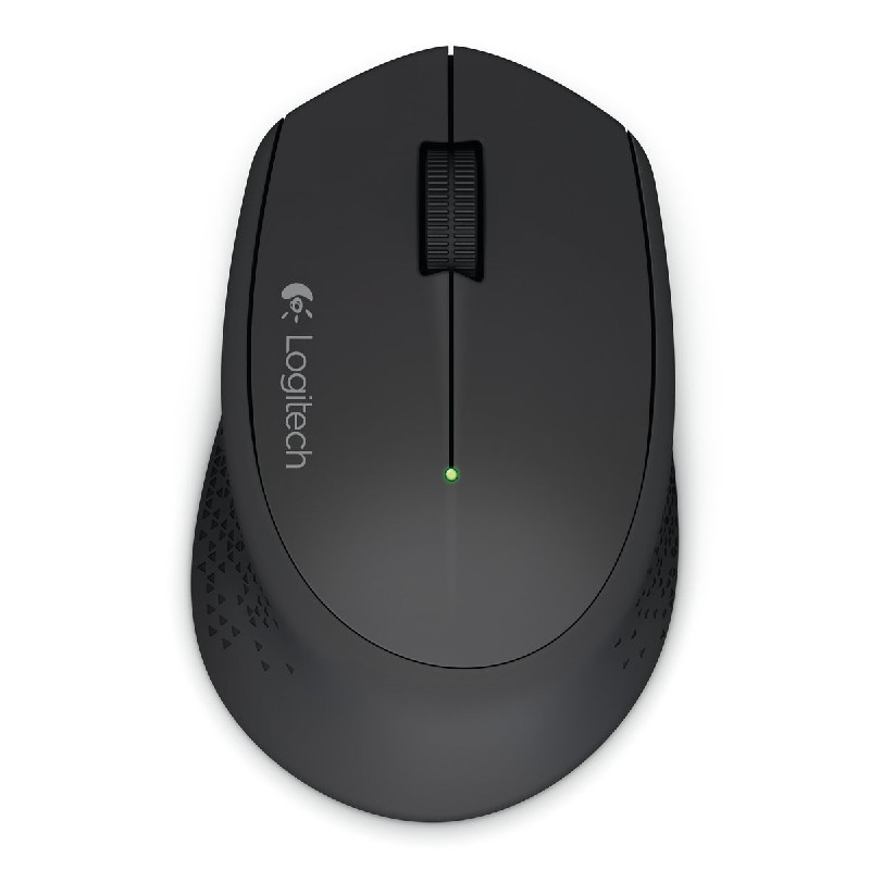 Mouse Wireless Logitech M280 Negro