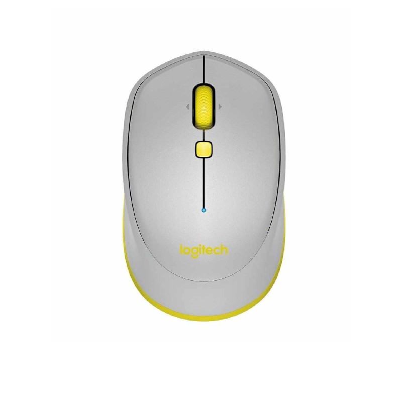 Ratón InalámbricoLogitech M535