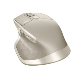 Mouse Gaming MX Master RF Gris - Item1
