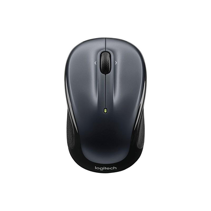 Mouse Wireless Logitech M325