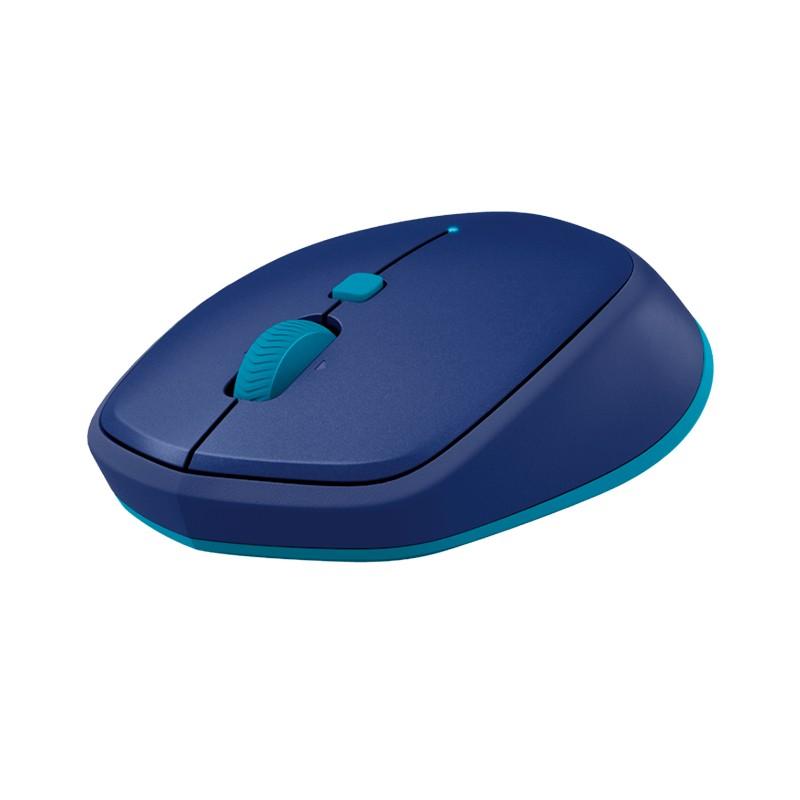 Logitech M535 Blue Mouse