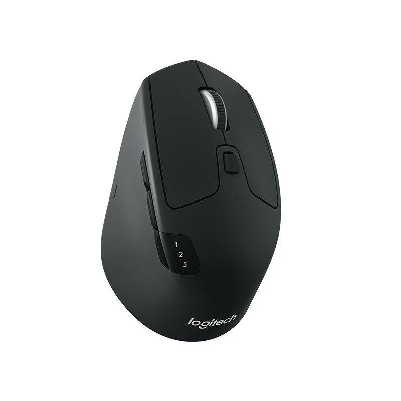 Mouse Wireless Logitech Triathlon M720