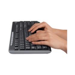 Keyboard + Mouse Wireless Logitech MH270 - Item2