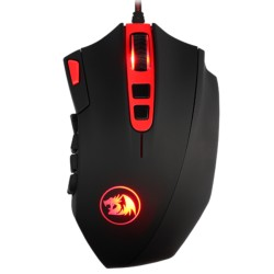 Mouse Gaming Red Dragon - Item1