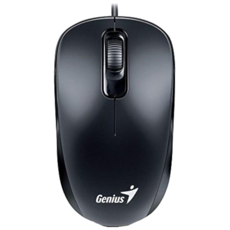 Chuột máy tính không dây hàng Genius