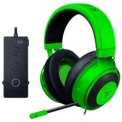 Razer Kraken Tournament Edition Headset Multiplatform Green