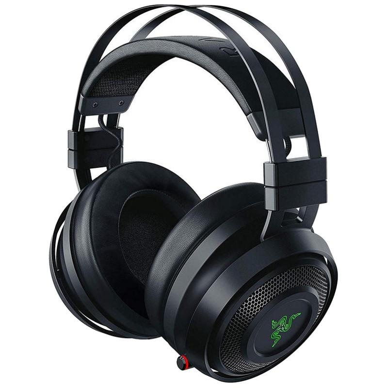 Razer Nari Binaural Diadema Gaming RGB Negro
