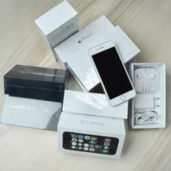 iPhone 6 128GB Oro Como Nuevo - Ítem4