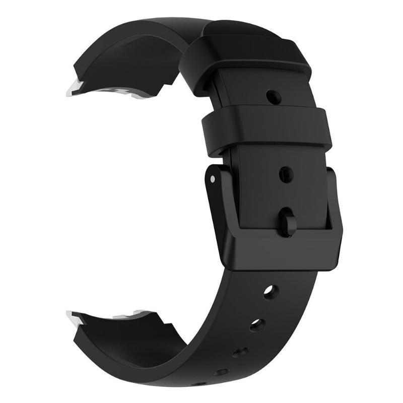 Correa de recambio Silicona para Ticwatch S