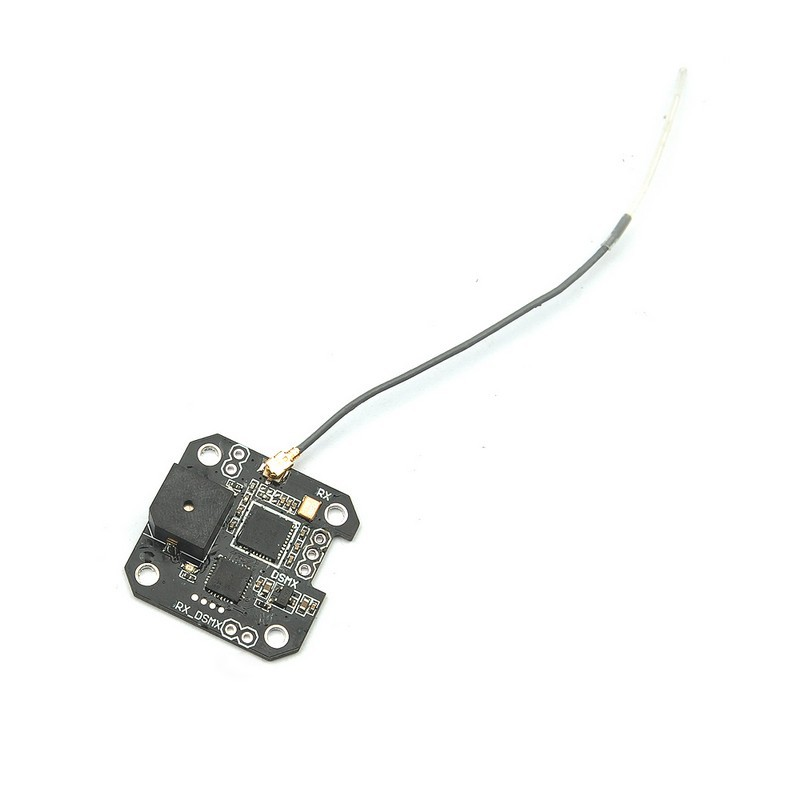 Receiver MiniCube RX DSM2 / DSMX 2.4GHz 8CH