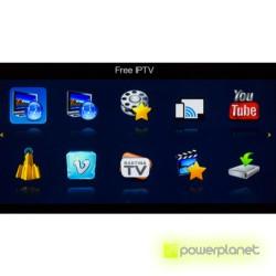 Receptor Satélite Openbox V9S IPTV - Ítem3