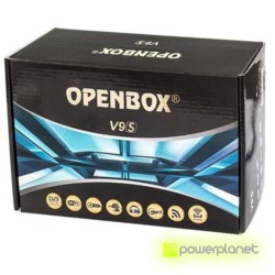 Receptor de satélite Openbox V9S IPTV - Item4