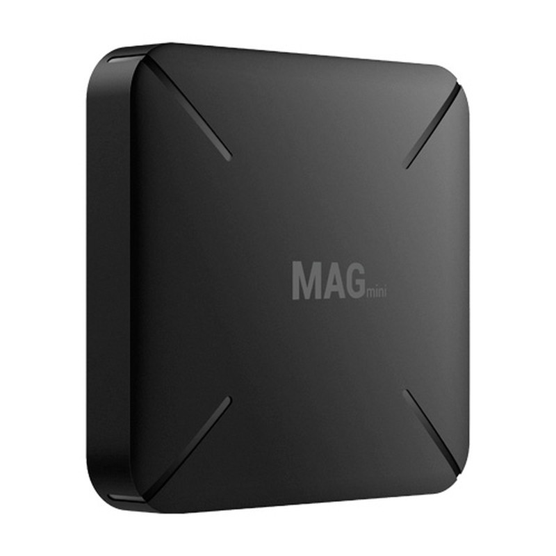 Tanix MAG Mini IPTV Receiver