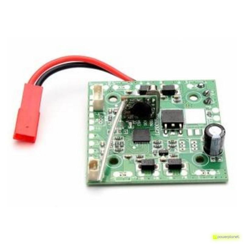 Placa Receptor Yizhan/JJRC Tarantula X6