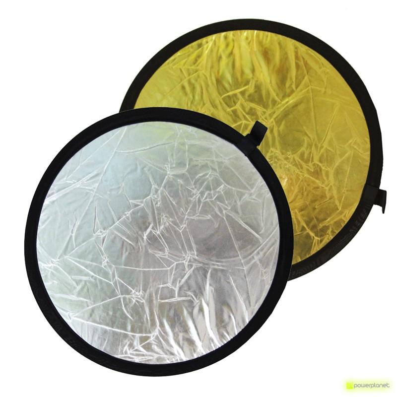 Reflector para Cámara