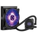 Watercooler CoolerMaster MasterLiquid ML120L RGB - Retroiluminação RGB