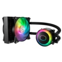 Watercooler MasterLiquid ML120R RGB - Retroiluminação RGB