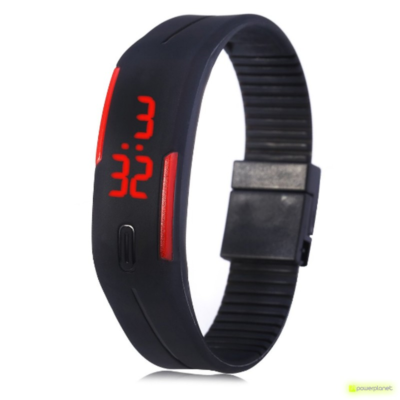 Reloj Deportivo LED Band