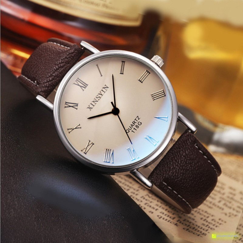 Reloj Classic Style